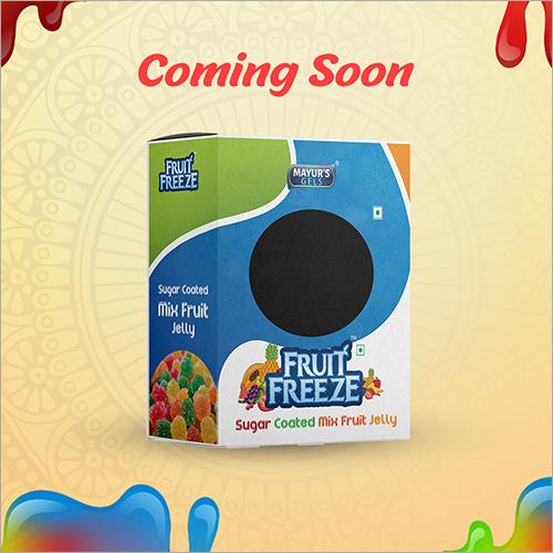 Fruit Freeze Box