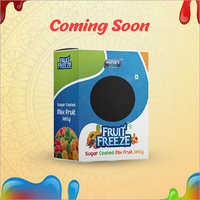 Fruit Freeze Box