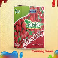 Jelfiee Strawberry