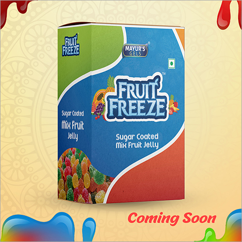 Fruit Freeze