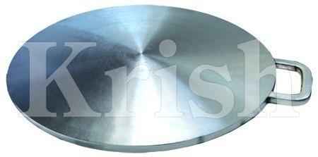 Aluminum Tawa - DLX