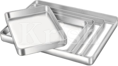 Aluminum Baking Tray