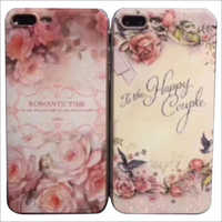 Designer Back Mobile Cover