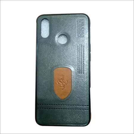 TPU Mobile Back Cover