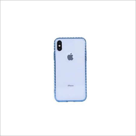 Apple IPhone Transparent Mobile Cover