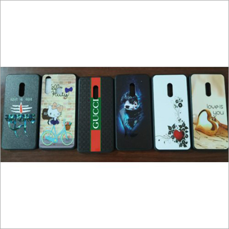 Digital Printed Mobile Cover