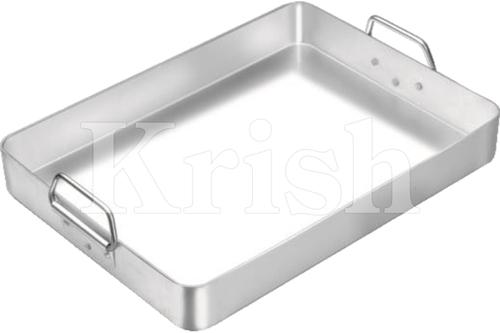 Aluminum Roasting Pan