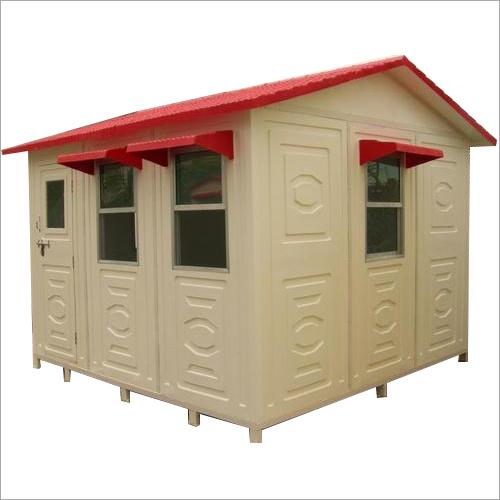 FRP Portable Shelter Cabin