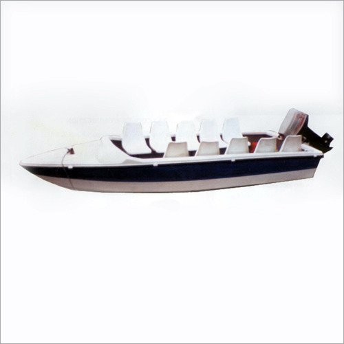 Multi Seater Water Boat