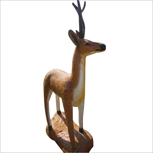 Garden FRP Deer