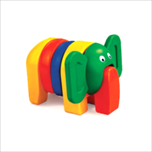 Kids Indoor Parth Elephant Toy