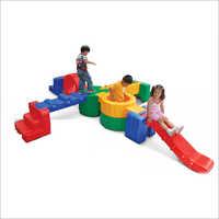 Kids Indoor Fun Station