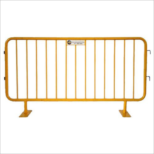 Road Barricade Stand
