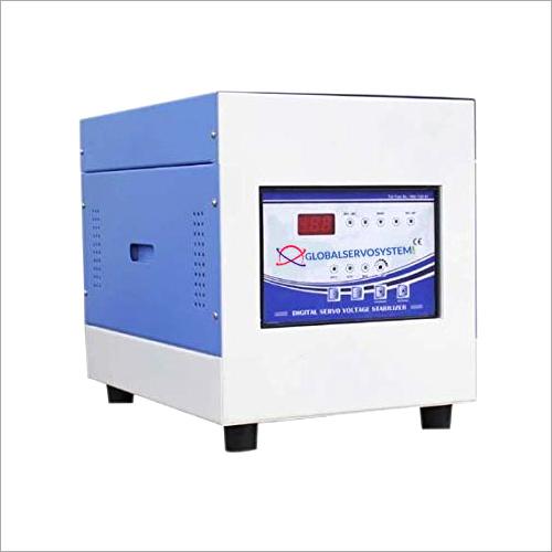 7 KVA Servo Voltage Stabilizer