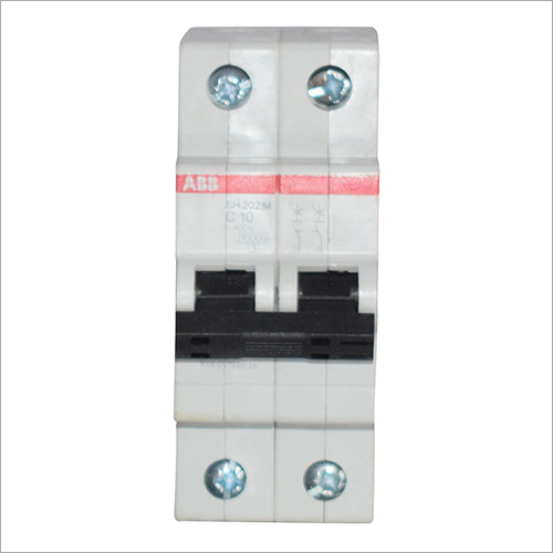 Two Way Miniature Circuit Breaker
