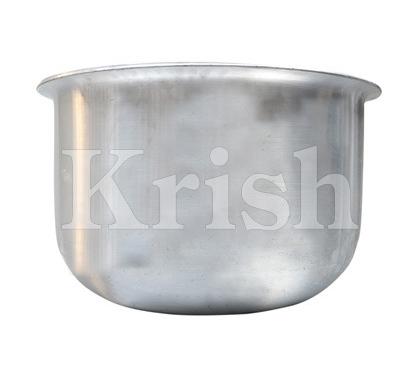 Aluminum Madurai Tope