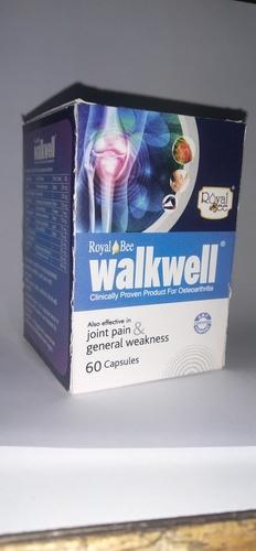 Walkwell Capsule