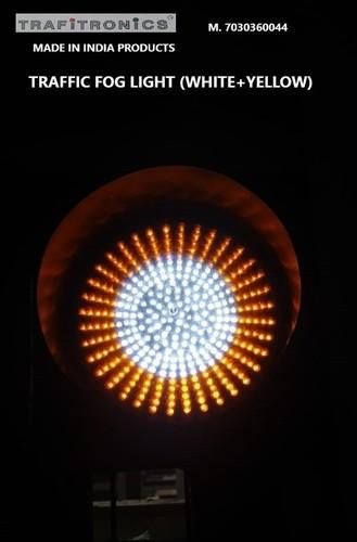 Traffic Fog Light For Toll Application