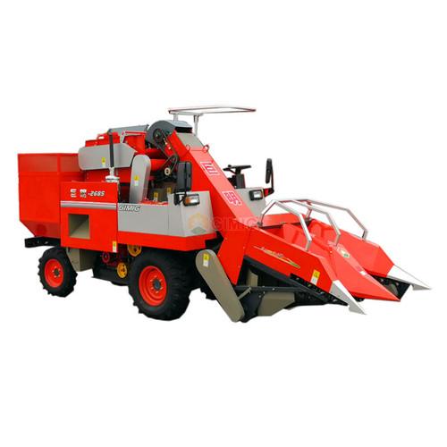 4YZP-2 Corn Harvester