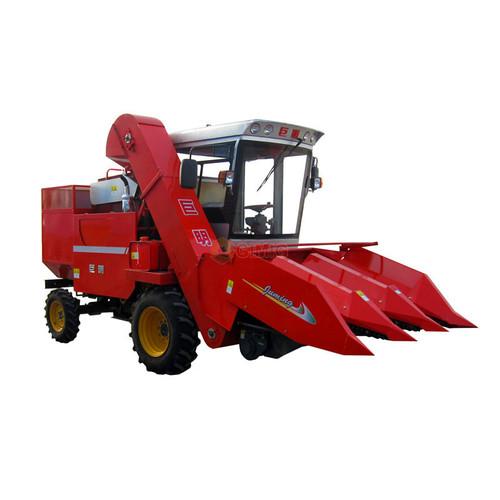 4YZP-3 Corn Harvester