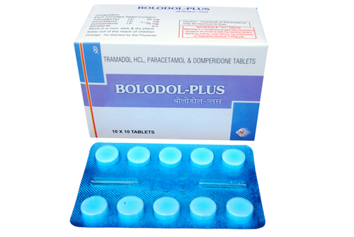 BOLODOL PLUS TABLET