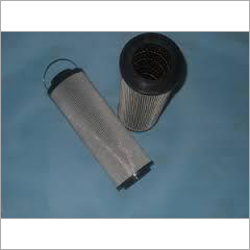 10 Micron Oil Filter Cartridge