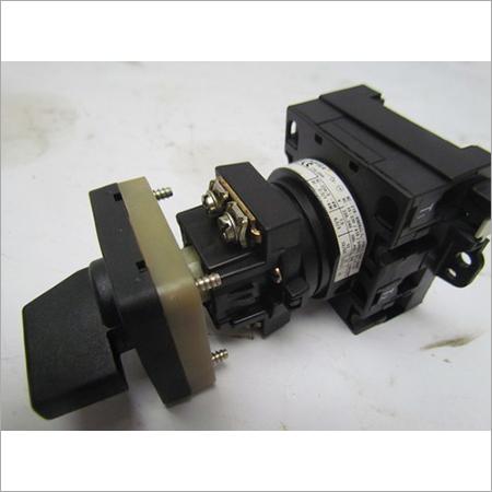 Manual Rotary Motor