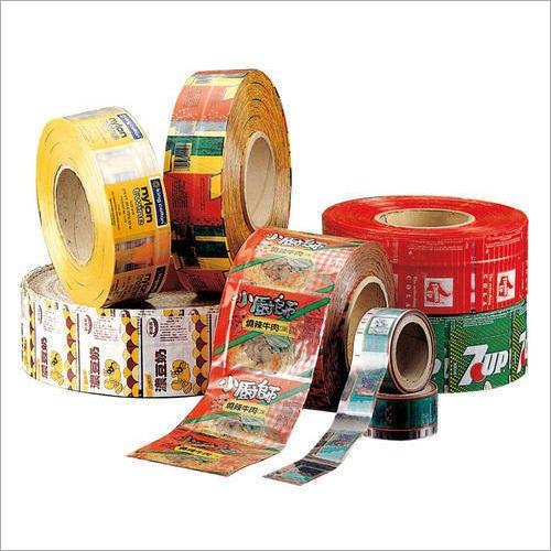 Printed PVC Shrink Labels