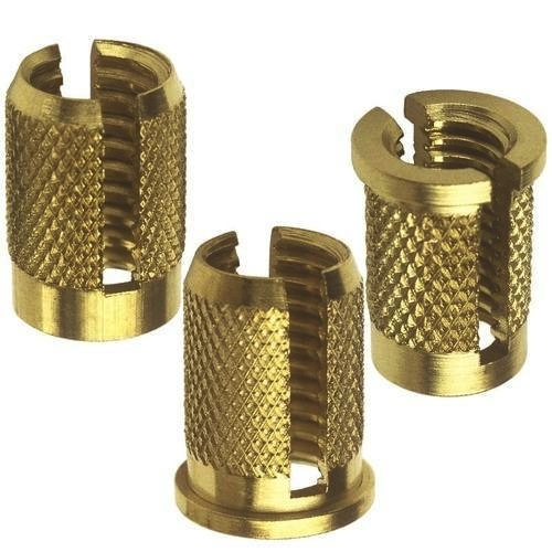 Threaded Expansion Inserts