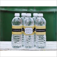 BOPP Labels For Packaged Drinking Water
