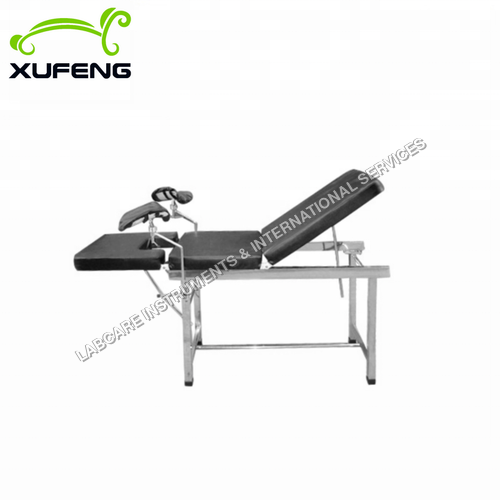 Delivery Examination table