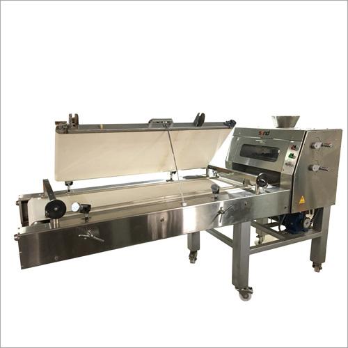 Automatic Dough Moulding Machine