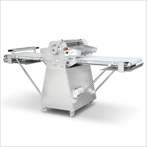 Floor Model Dough Sheeter Machine
