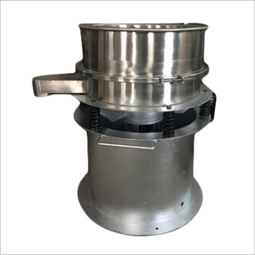 Drum Sifter Machine