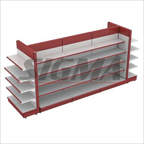 Display Racks And Shelves