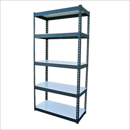 Hypermarket Shelves