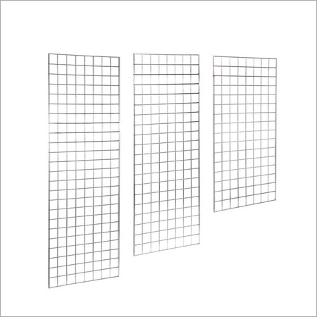 Display Racks Mesh