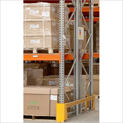 Industrial Pallet Racking System