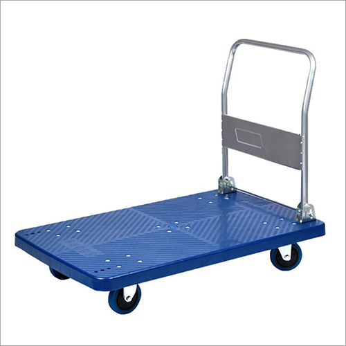 Industrial Platform Trolley