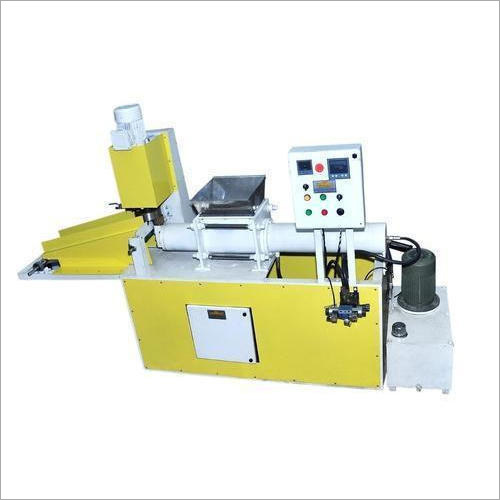 Automatic Dhoop Cone Making Machine