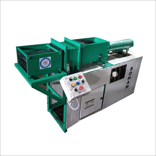 Multi Cavity Wet Dhoop Stick Making Machine