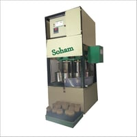 Automatic Incense Stick Dipping Machine