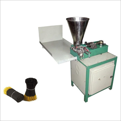 Echo Semi Incense Stick Making Machine