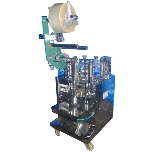 Counting Manual Incense Stick Packing Machine