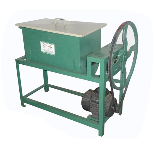 Industrial Incense Powder Mixing Machine