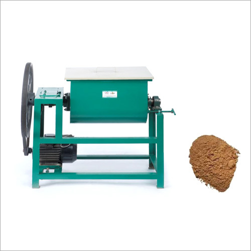 Automatic Incense Powder Mixing Machine