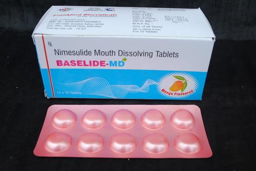 BASELIDE -MD TABLET
