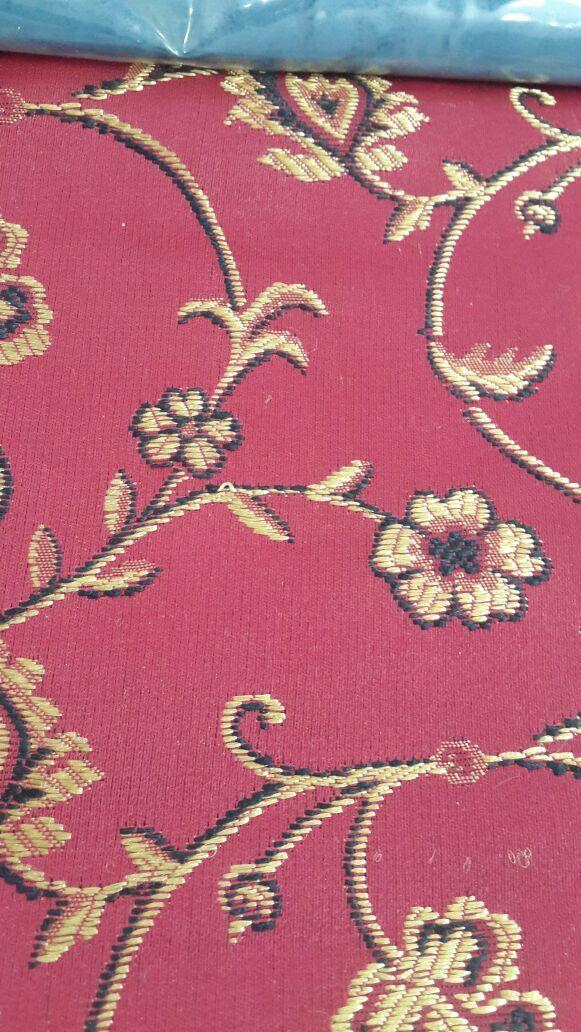 48 Inch  Jacquard Fabric