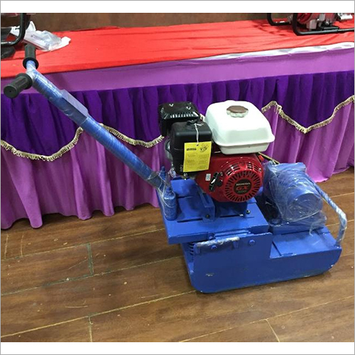 Plate Vibrating Compactor Motor and Engine