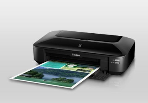 CANON PIXMA iX6770 SINGLE FONCTION INKJET PRINTER